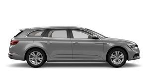Renault TALISMAN Estate Business
